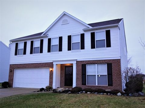 Photo of 11730 Sinclair Dr, Indianapolis, IN 46235