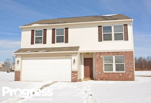 Photo of 8116 Grove Berry Way, Indianapolis, IN 46239