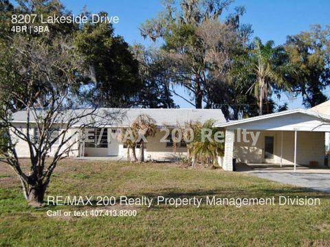 8207 Lakeside Dr, Yalaha, FL 34797