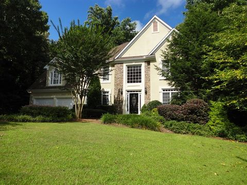 Photo of 3407 Fairway Ct, Woodstock, GA 30189