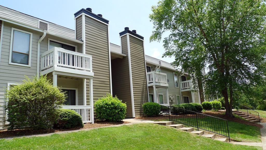 Charlotte nc affordable apartments for rent for Brookridge apartments