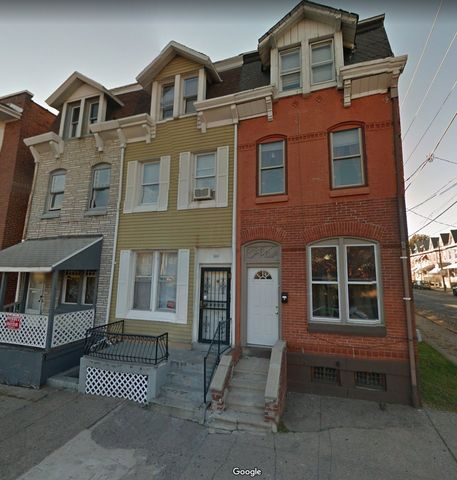 Photo of 864 N 6th St Fl 3, Reading, PA 19601