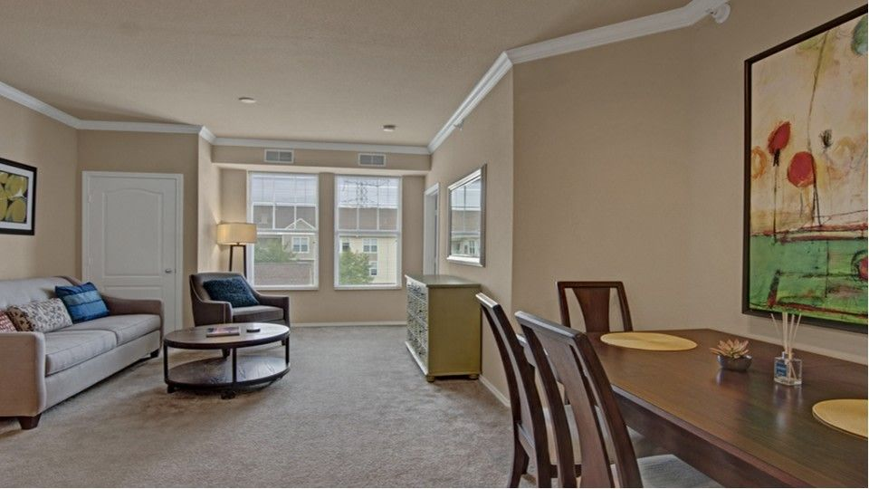 Stoneleigh At The Reserve Apartment Homes Plymouth Mn