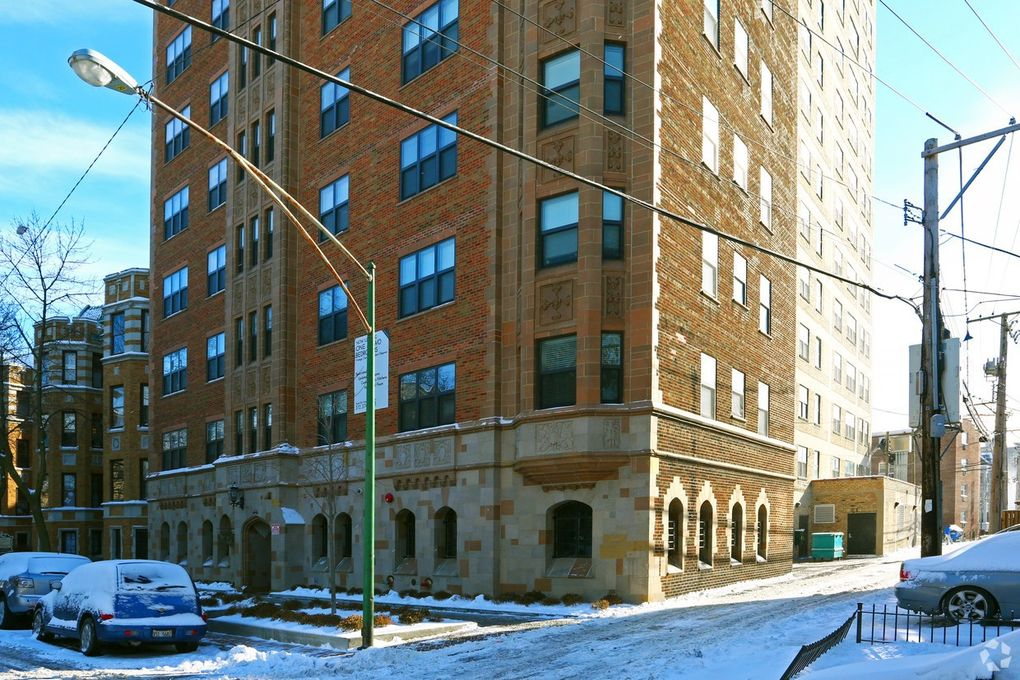 w fargo ave chicago il - Cheap 2 Bedroom Apartments In Chicago