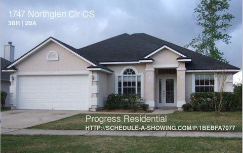 1747 Northglen Cir, Middleburg, FL 32068