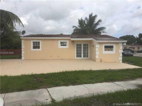 3440 nw 209th ter 378 miami gardens fl 33056 - Miami Gardens Nursing Home