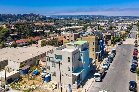 Photo of 5845-5855 Riley St, San Diego, CA 92110