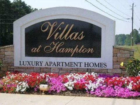 12227 Tara Blvd Hampton GA 30228