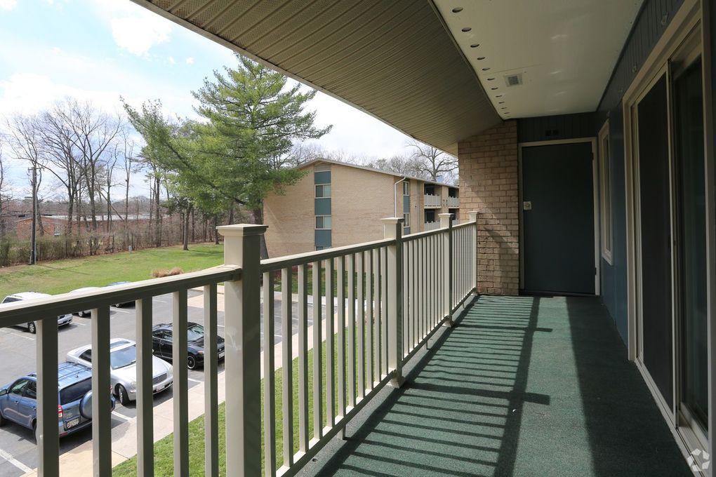 Briarwood Apartments Laurel Md