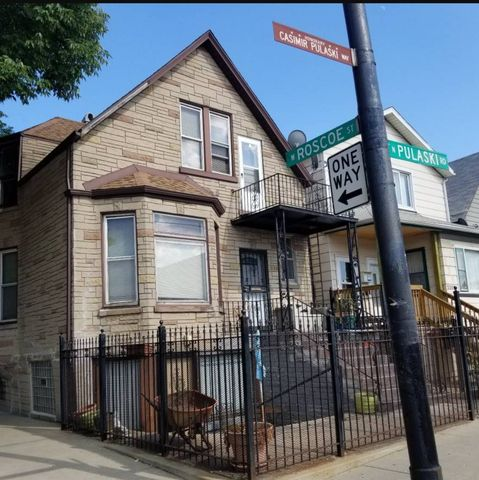 Photo of 3357 N Pulaski Rd, Chicago, IL 60641