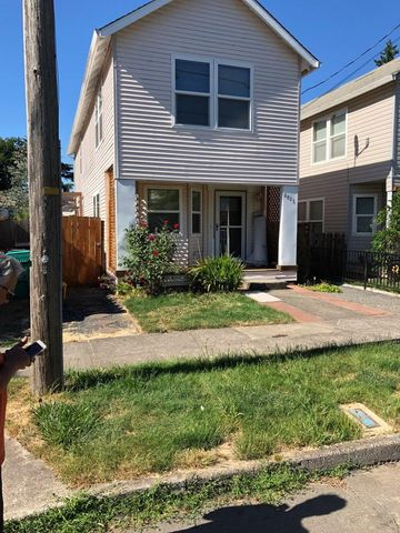 Photo of 6823 N Powers St, Portland, OR 97203