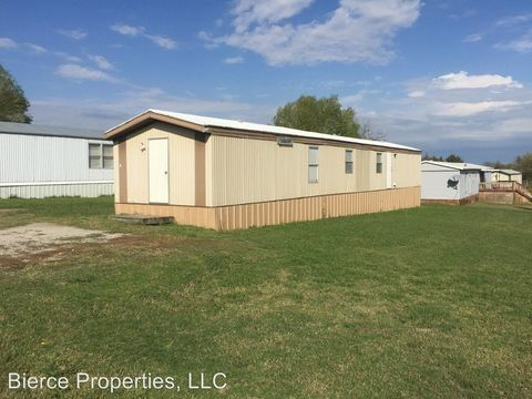 Photo of 13900 County Road 1554 Dr, Ada, OK 74820