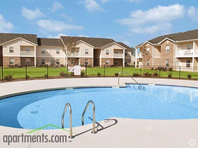 Abbotts Landing Apartments Fayetteville Nc