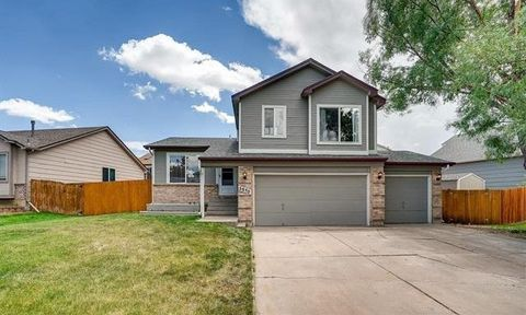 Photo of 3570 Cowhand Dr, Colorado Springs, CO 80922