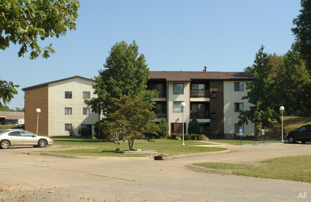 Parkersburg Wv Apartments For Rent