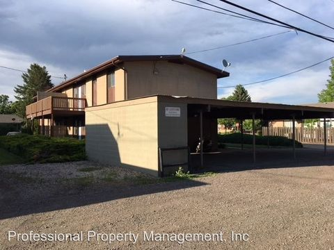 Photo of 731/733/735 W Sussex Ave # 1-4, Missoula, MT 59801