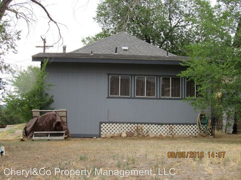400 E 1st St, Rifle, CO 81650
