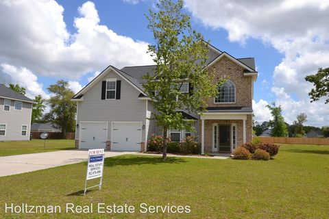Photo of 67 Cumberland Dr Ne, Ludowici, GA 31316