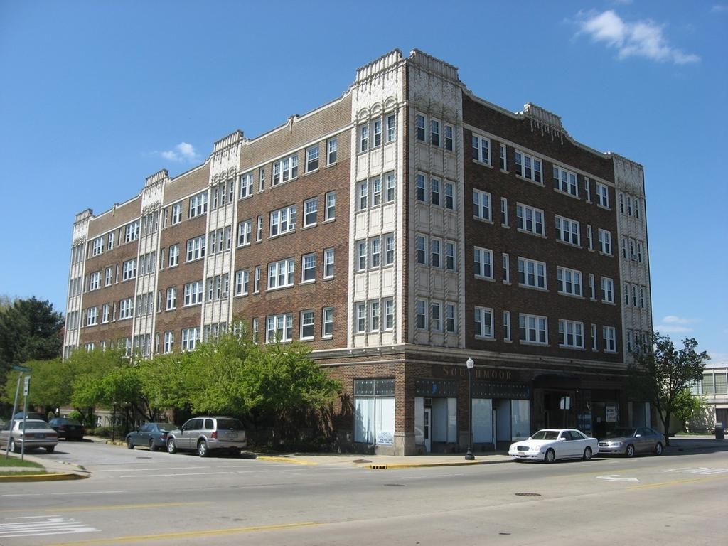 Southmoor Apartments