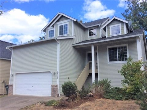 Photo of 2316 Cooper Crest Pl Nw, Olympia, WA 98502