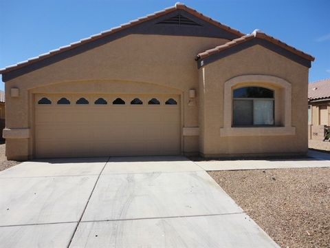 Photo of 11303 W Cotton Bale Ln, Marana, AZ 85653
