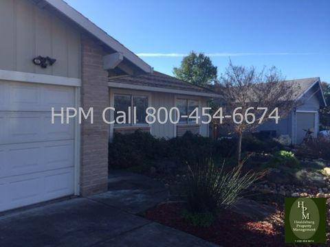 430 Terrace Blvd, Healdsburg, CA 95448