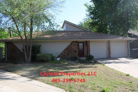Photo of 8204 Crestline Ct, Oklahoma City, OK 73132