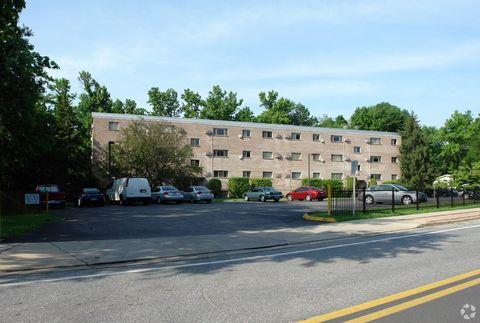 Photo of 4611-4613 Calvert Rd, College Park, MD 20740