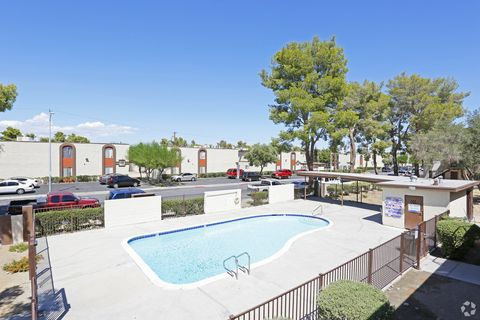 Photo of 3011 S Arville St, Las Vegas, NV 89102