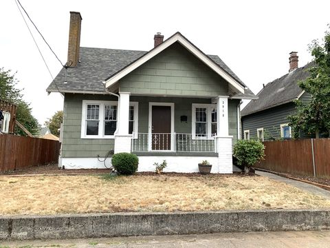 Photo of 3918 Se 62nd Ave, Portland, OR 97206