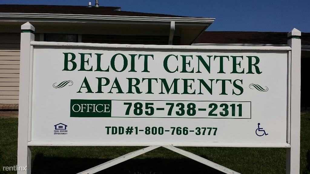 Beloit Center Apartments