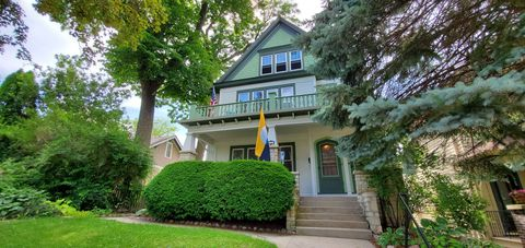 Photo of 3249 S Delaware Ave, Milwaukee, WI 53207