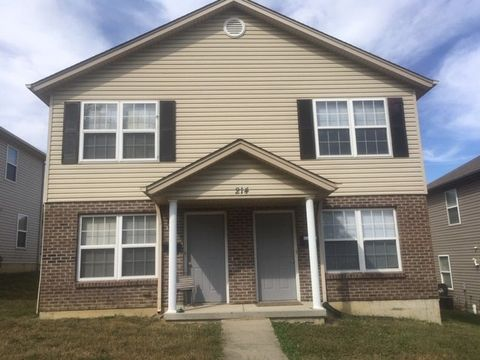 Photo of 214 Rhea Ave, Hamilton, OH 45013