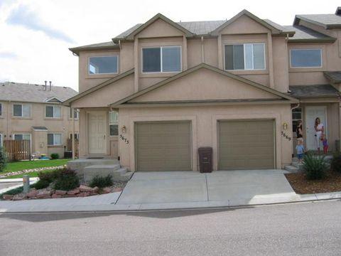 Photo of 5673 Appalachian Vw, Colorado Springs, CO 80918