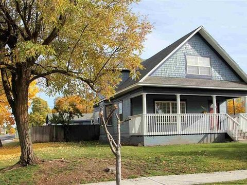 Photo of 2428 N Dakota St, Spokane, WA 99207
