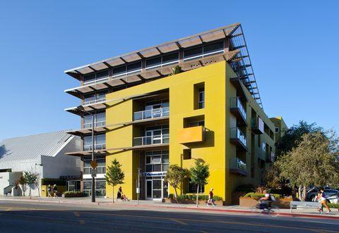 Photo of 1539 4th St, Santa Monica, CA 90401