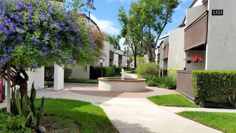san diego ca condos townhomes for rent