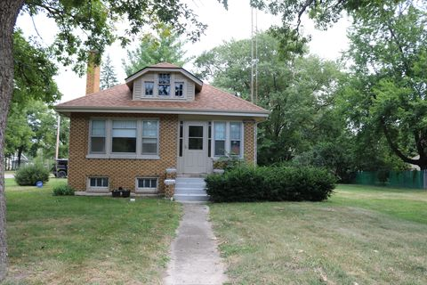 Photo of 803 S Water St, Wilmington, IL 60481