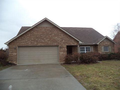 Photo of 927 Elsborn Ridge Rd, Maryville, TN 37801