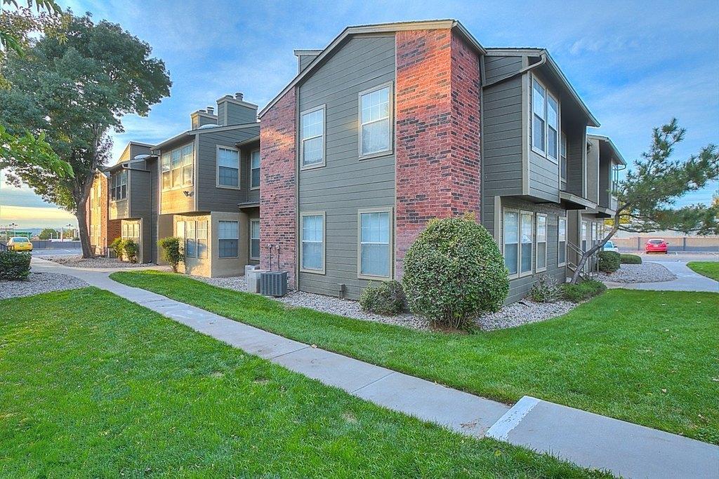 Albuquerque NM Apartments For Rent