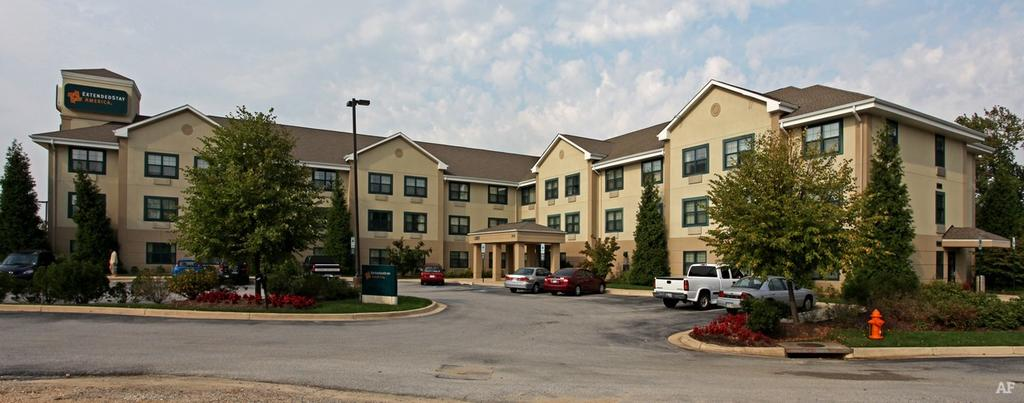 Studio Apartments In Pg County Md