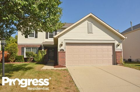 Photo of 3146 Crestwell Dr, Indianapolis, IN 46268