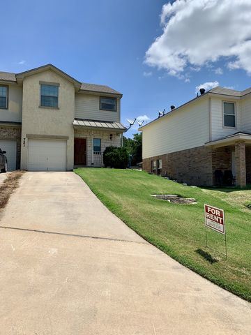 Photo of 721 Claremont Pkwy Unit B, Marble Falls, TX 78654