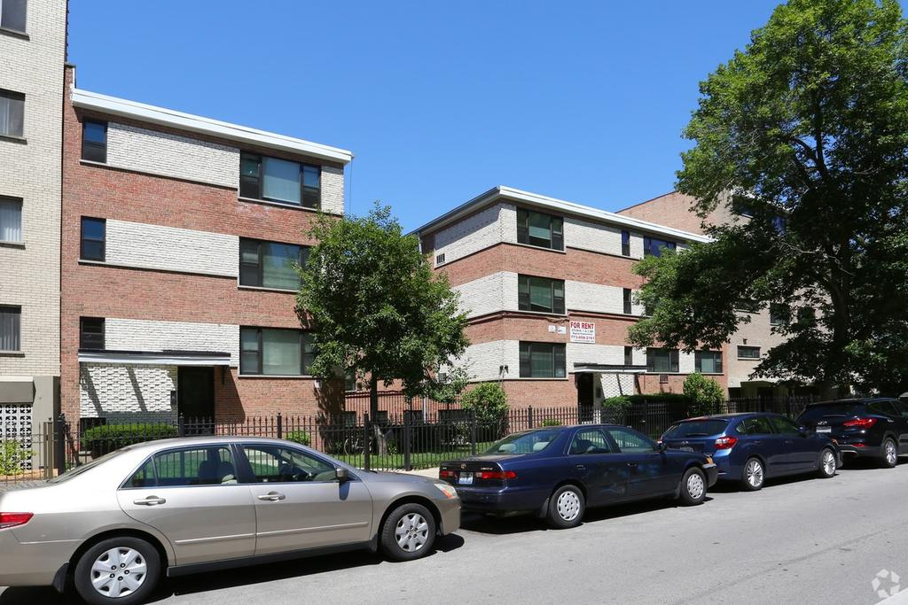 Edgewater Chicago IL Apartments For Rent