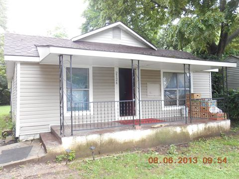 Photo of 2126 W Wall St, Springfield, MO 65802
