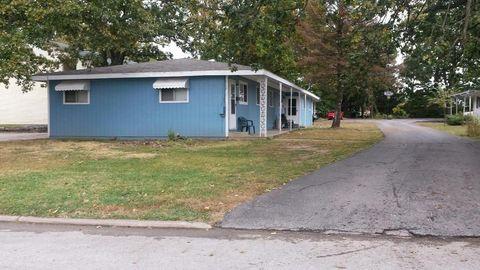 Photo of 908 S Crutcher Ave Apt C, Springfield, MO 65802
