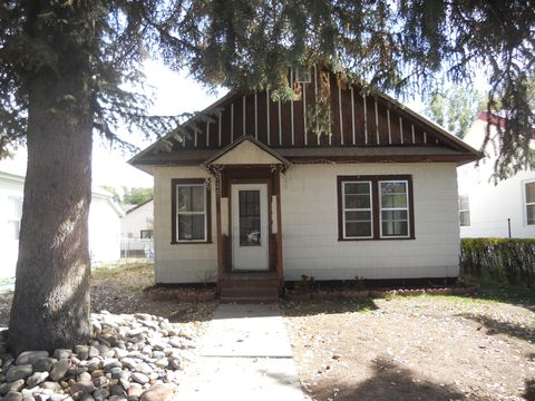 Photo of 545 Lincoln St, Craig, CO 81625