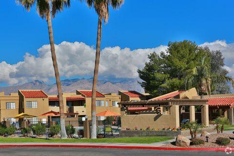 Photo of 4175 E Fort Lowell Rd, Tucson, AZ 85712