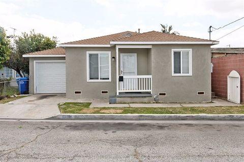 13118 Florwood Ave, Hawthorne, CA 90250
