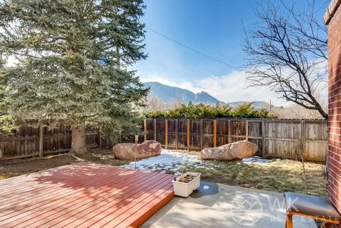 Photo of 905 Yale Rd, Boulder, CO 80305